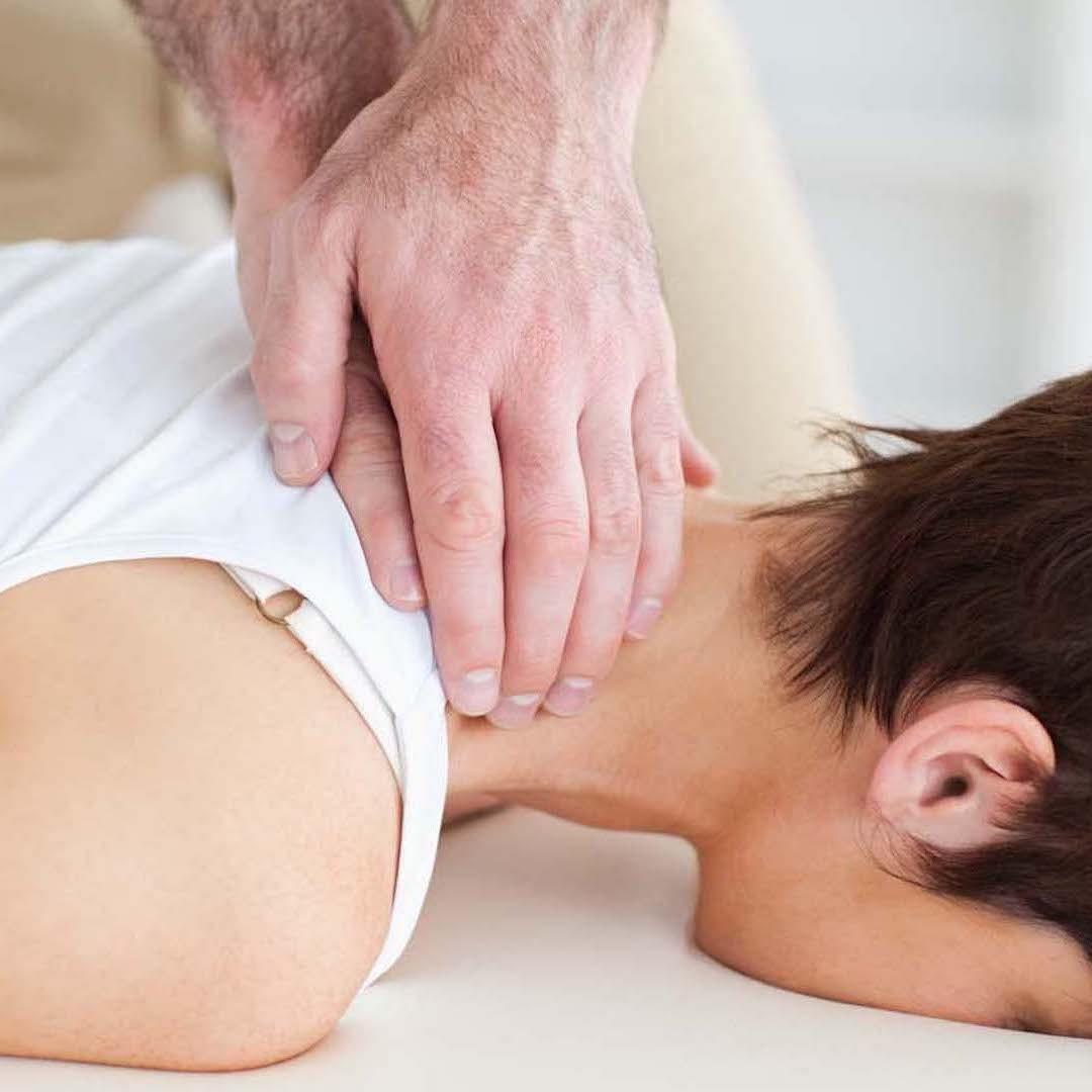 Spine Specialist in Singapore Woman