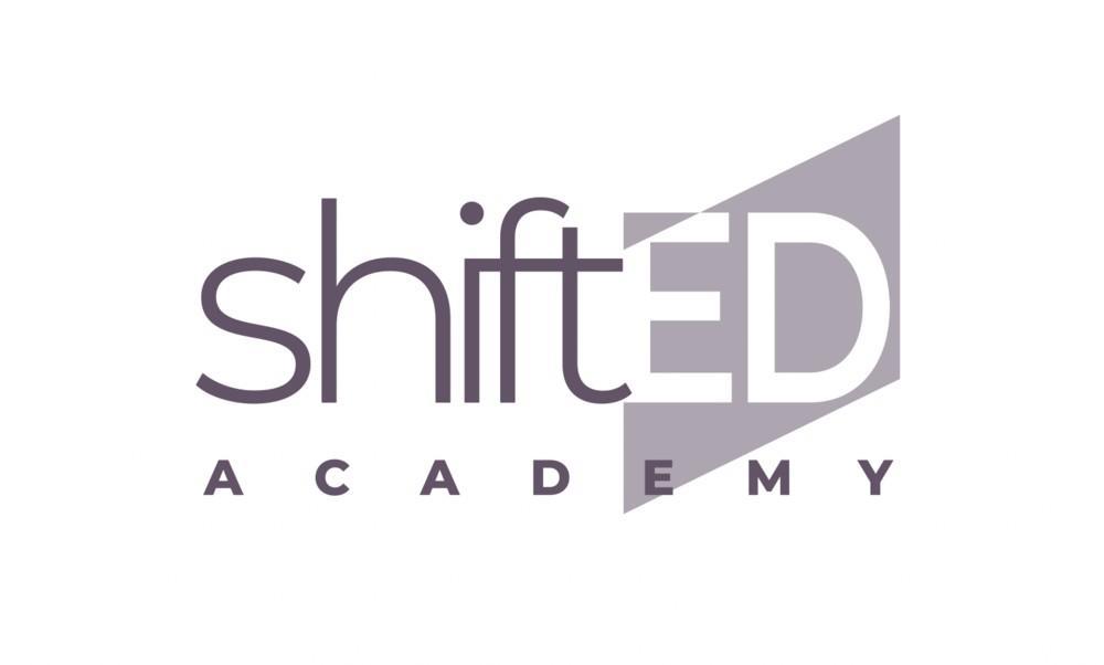 shiftED Logo