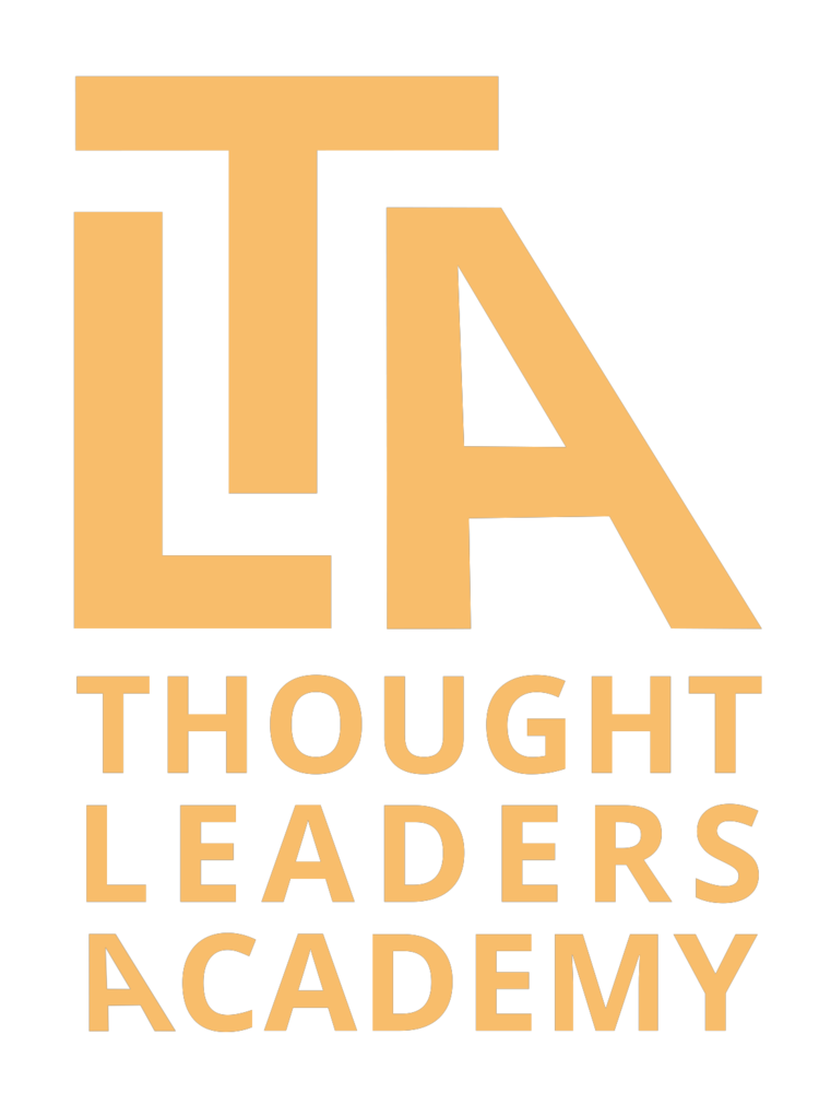 Thought Leaders Academy by ianka fleerackers