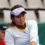 Katherine Westbury - The Tennis Menu