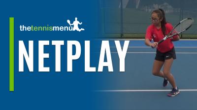 Netplay - The Tennis Menu