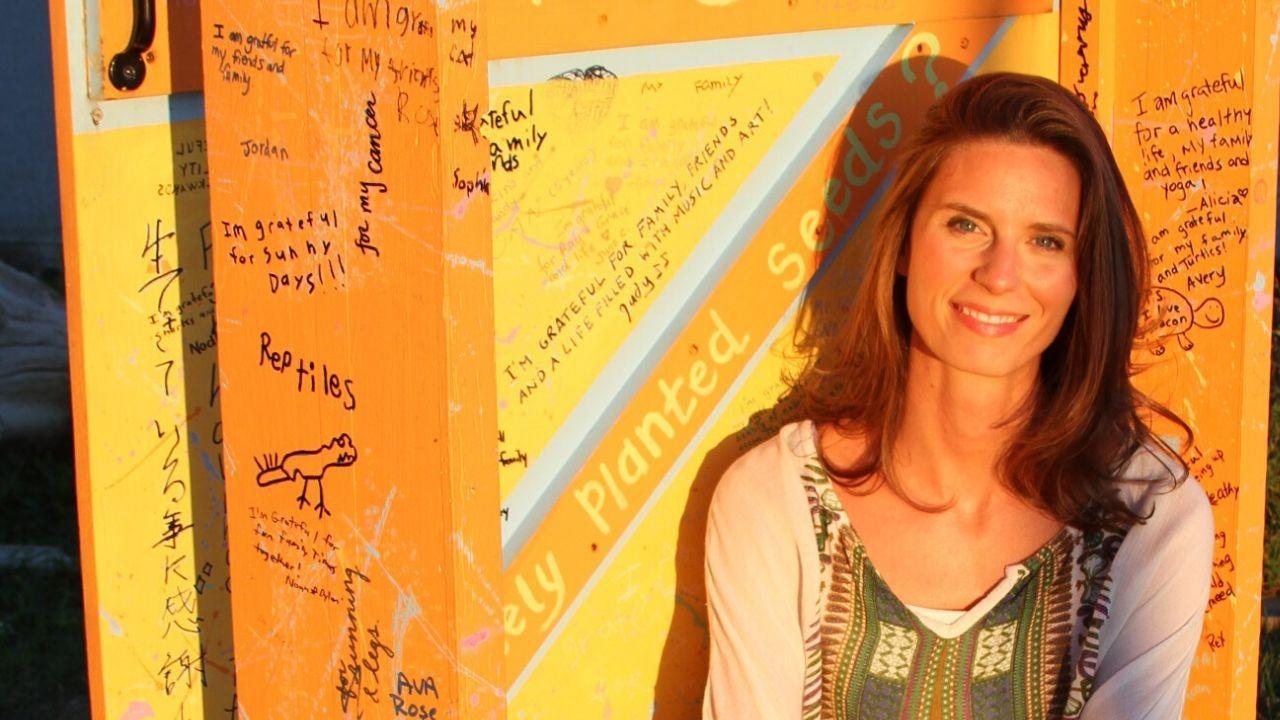 look for the good, gratitude, social emotional learning, SEL, You Matter, Anne Kubitsky