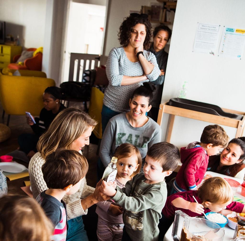Alexa Teaching Class