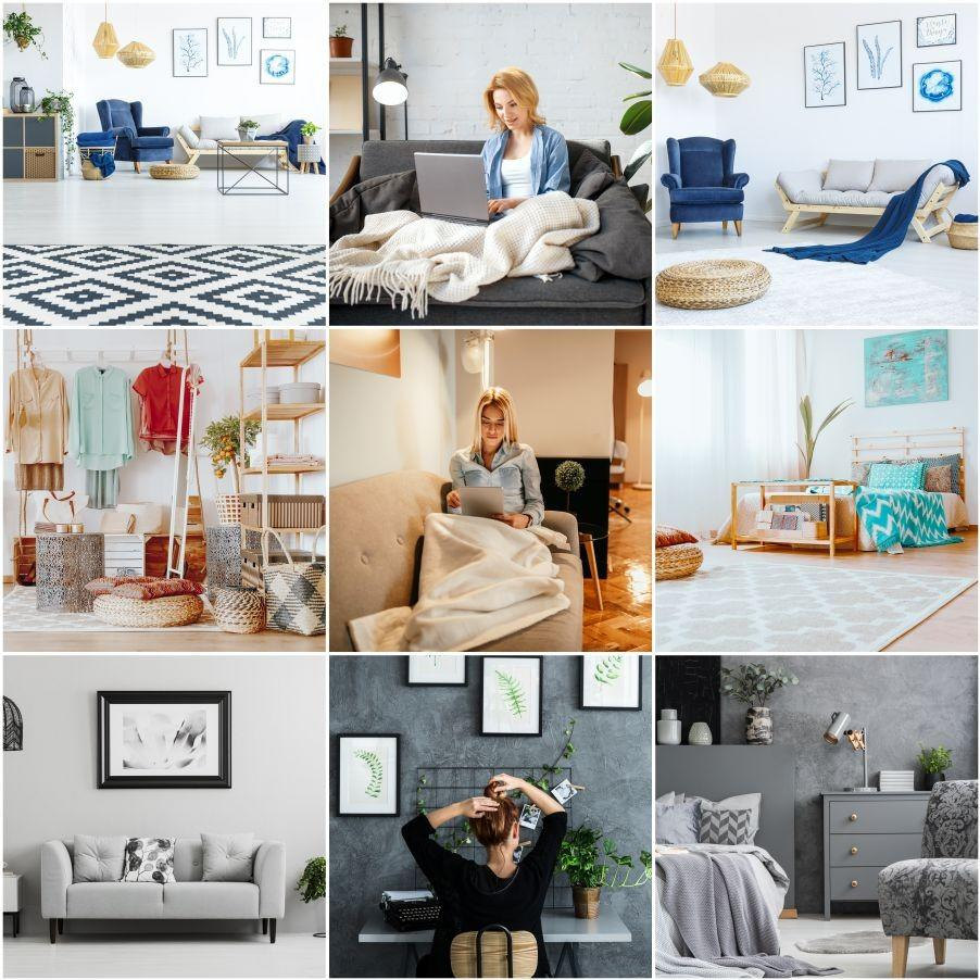 Interior Photography Presets