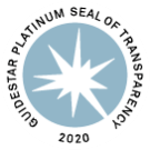 Storm Warriors Media Foundation 2020 Seal of Transparency