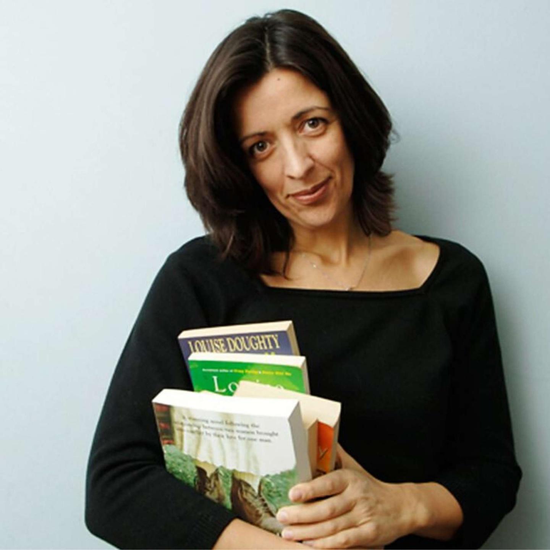 Louise Doughty novels