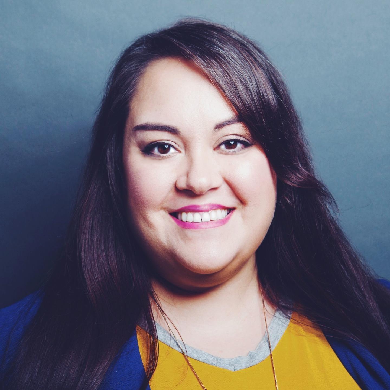Lauren Scalf