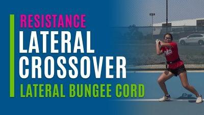 Lateral Crossover (Lateral Bungee Cord)