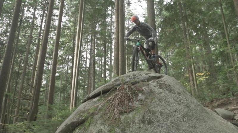 Ryan Leech Connection Online Mountain Bike Skill Coaching Membership