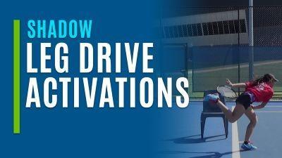 Leg Drive Activations