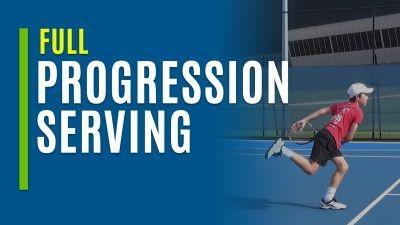 Progression Serving