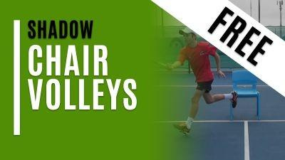 Chair Volleys (Shadow)