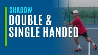 Double and Single Handed