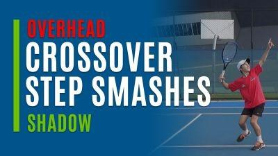 Crossover Step Smashes (Shadow)