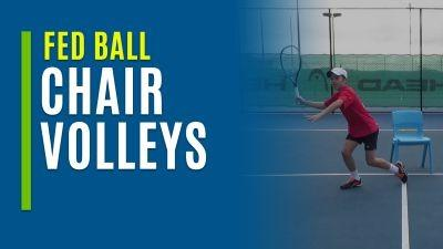 Chair Volleys