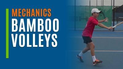 Bamboo Volleys