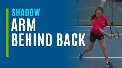 Arm Behind Back (Shadow)