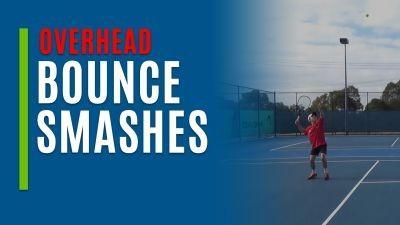 Bounce Smashes