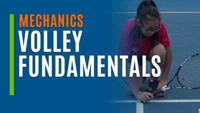 Volley Fundamentals