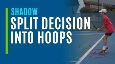 Split Decision Into Hoops