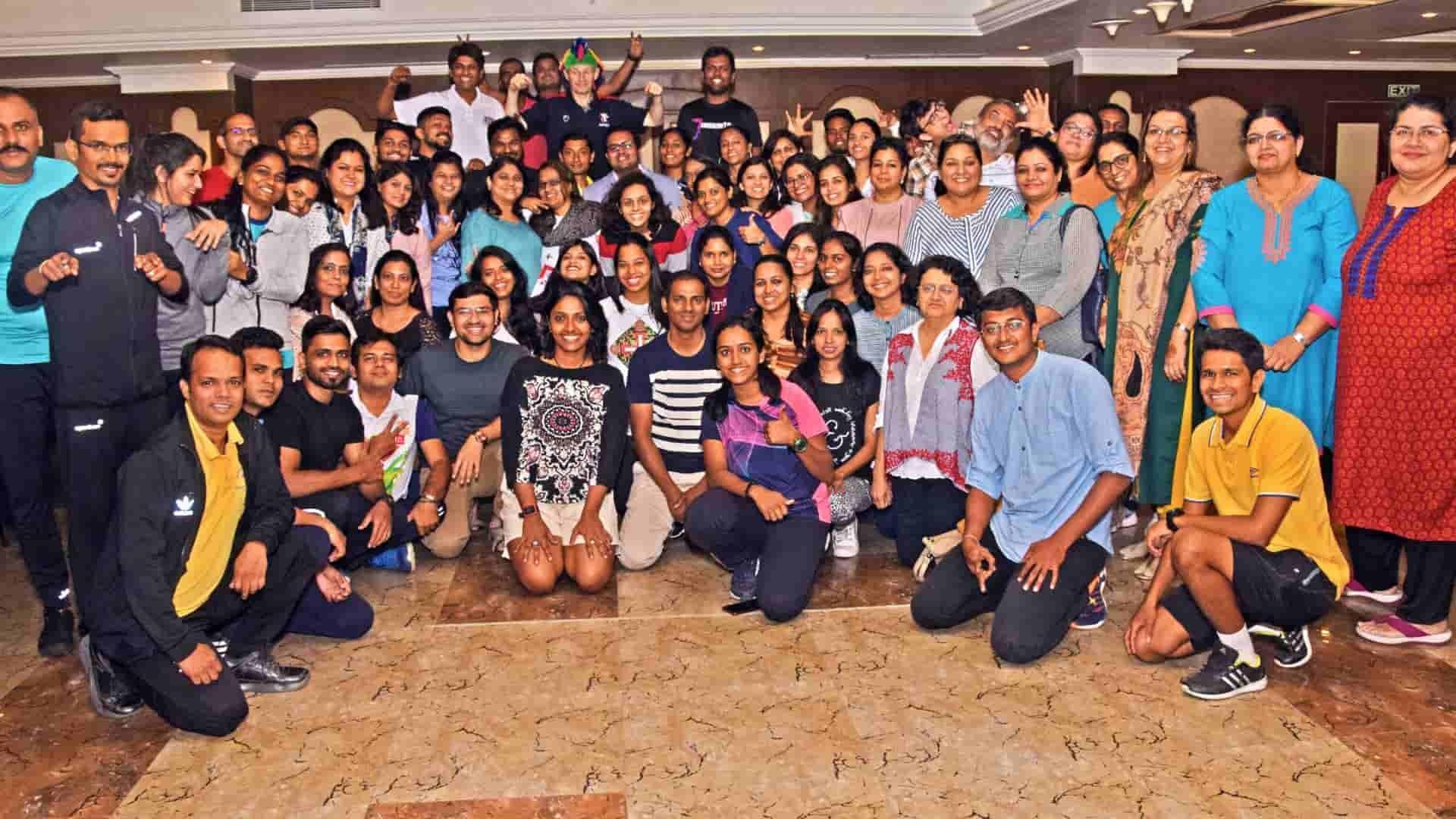 MotorSkillLearning Workshop Mumbai