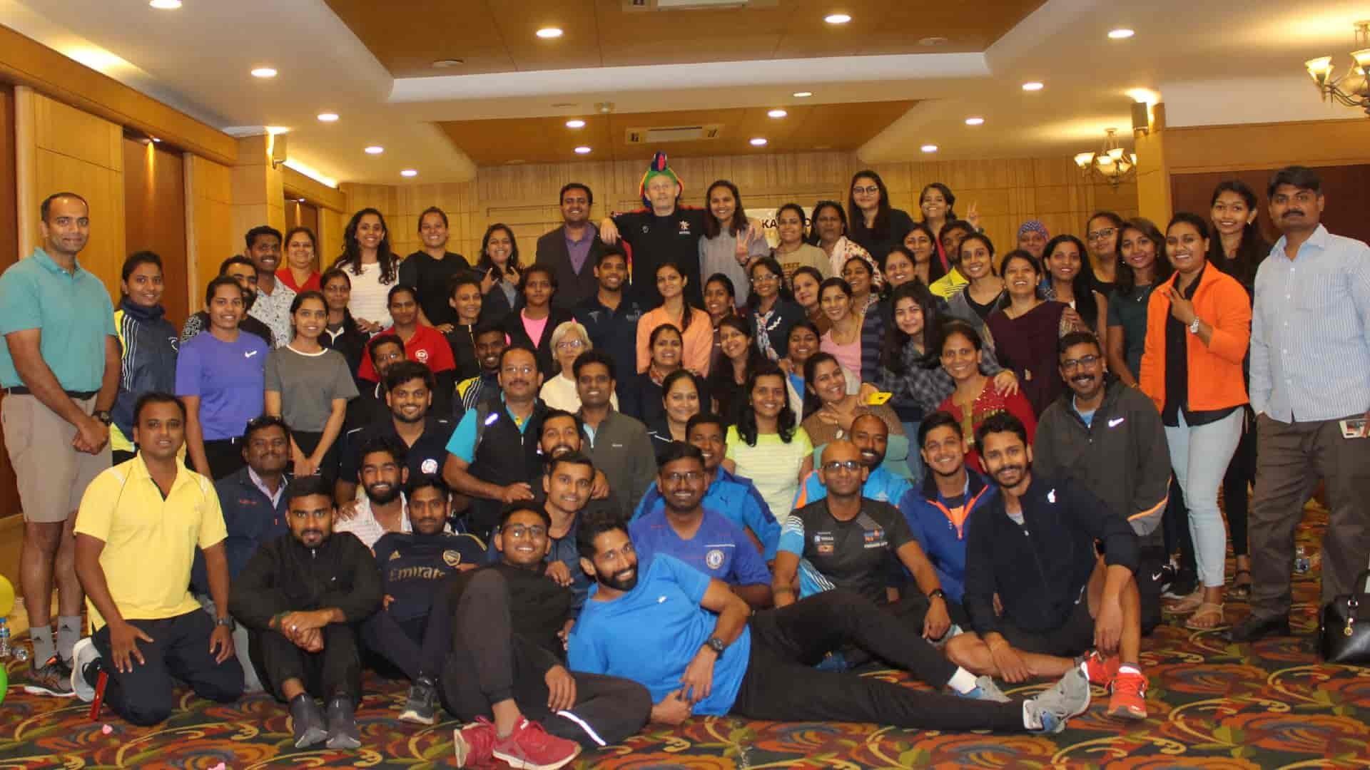 MotorSkillLearning Workshop Pune