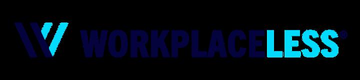 Workplaceless logo