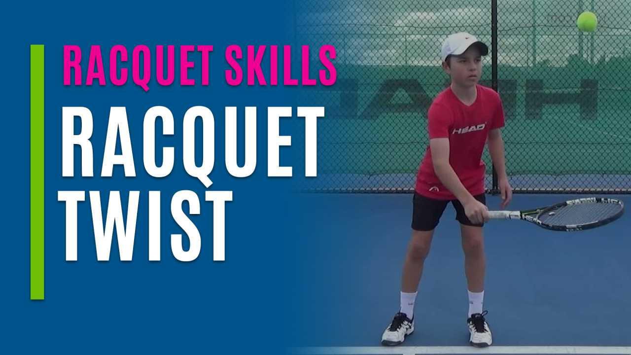 Racquet Twist