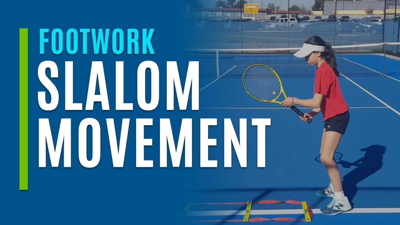 Slalom Movement