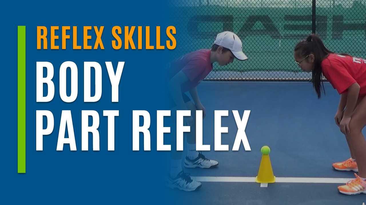 Body Part Reflex