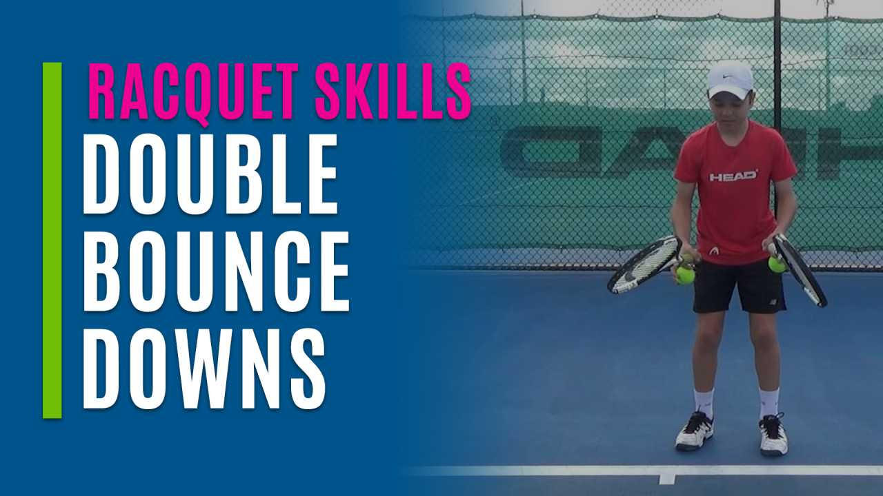 Double Bounce Downs