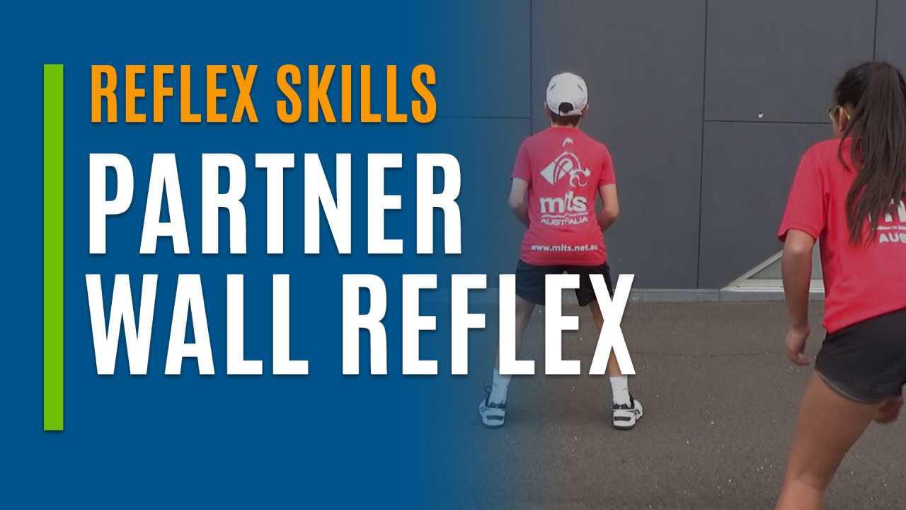 Partner Wall Reflex