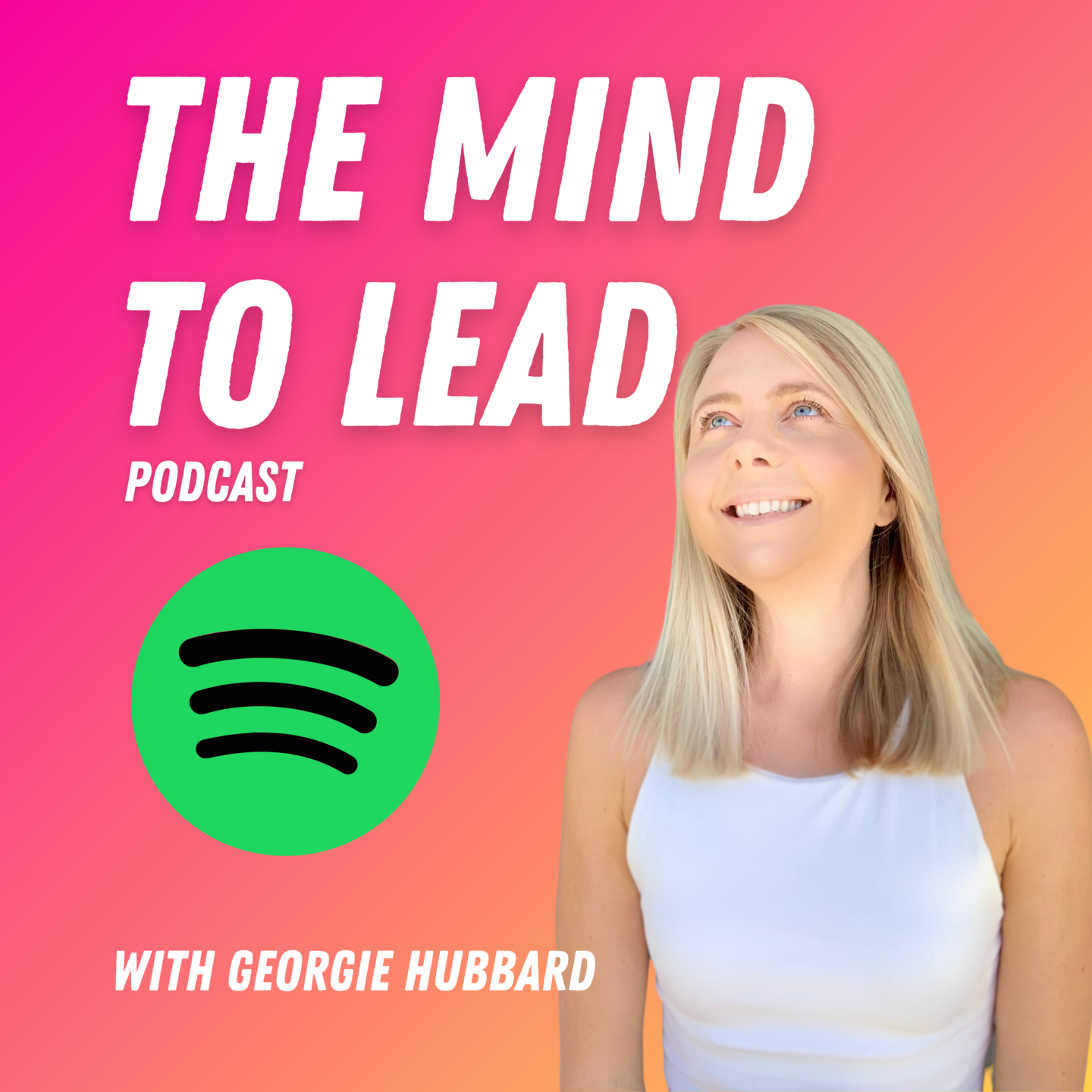 The Mind to Lead Podcast Spotify