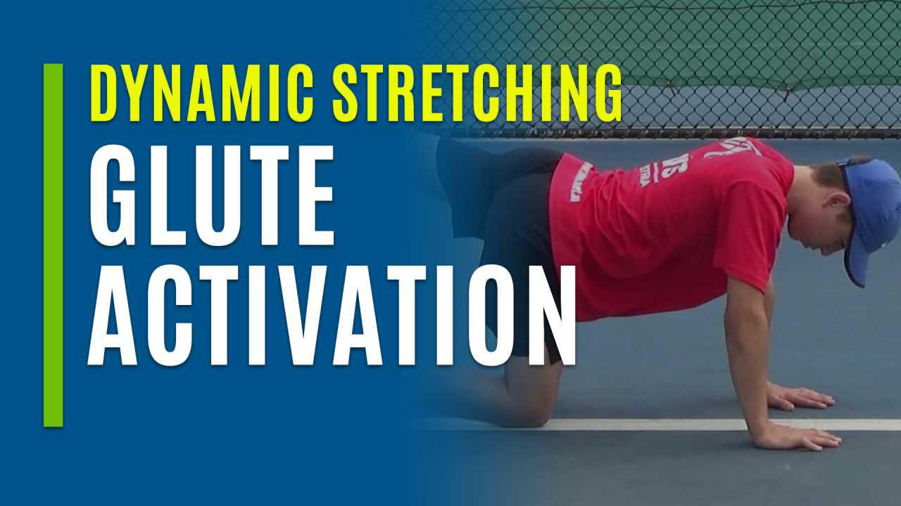 Glute Activation