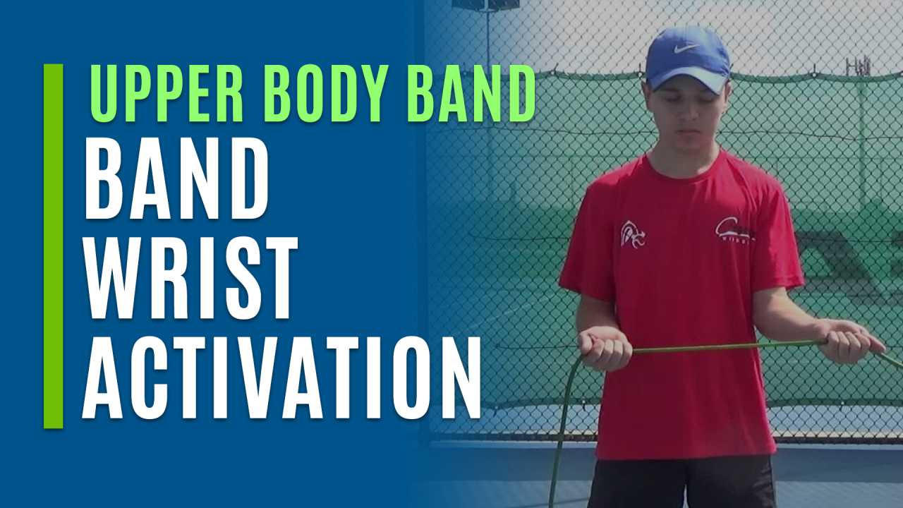 Band Wrist Activation