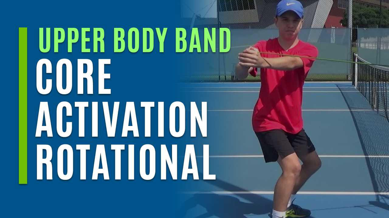 Core Activation Rotational
