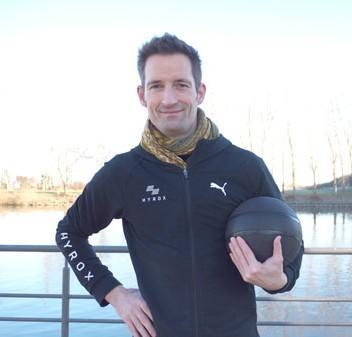 Fabian Raschke - Official HYROX Coach