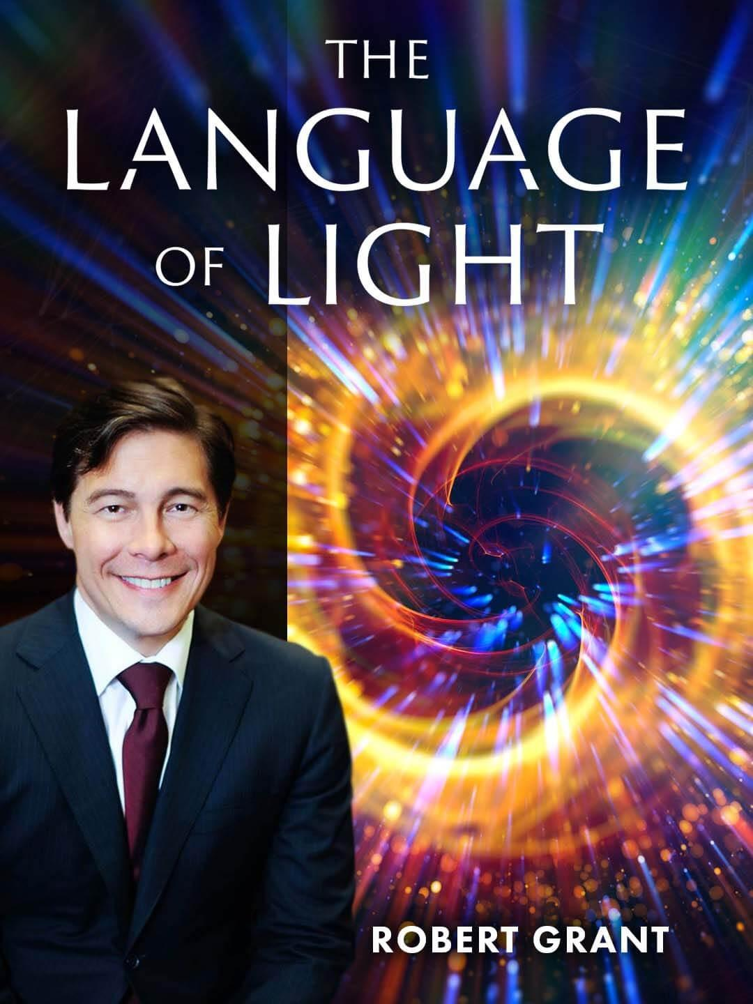 The Language of Light, a Resonance Academy Elective from faculty member, Robert Grant