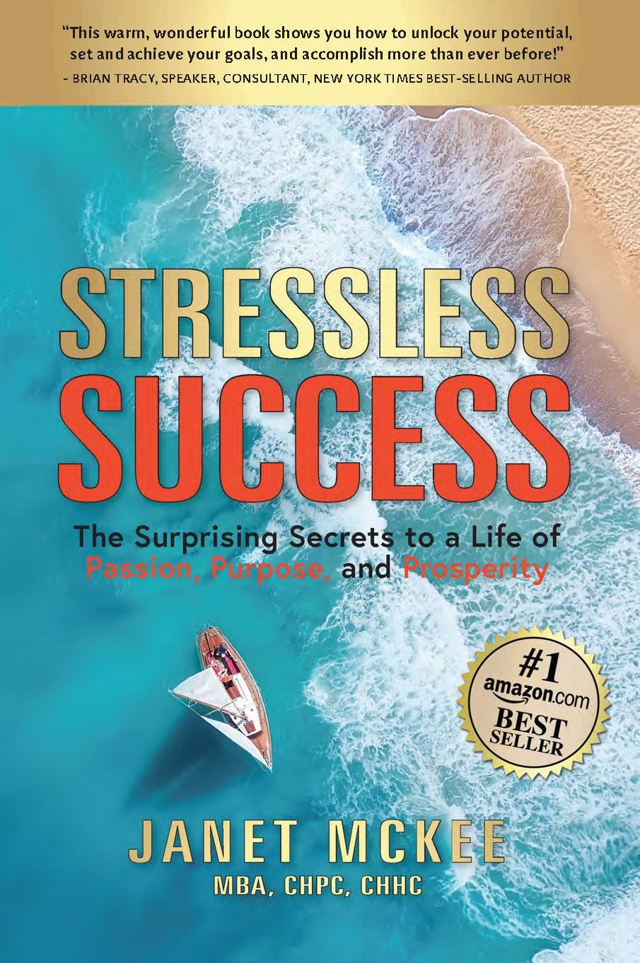 Stressless Success Janet McKee