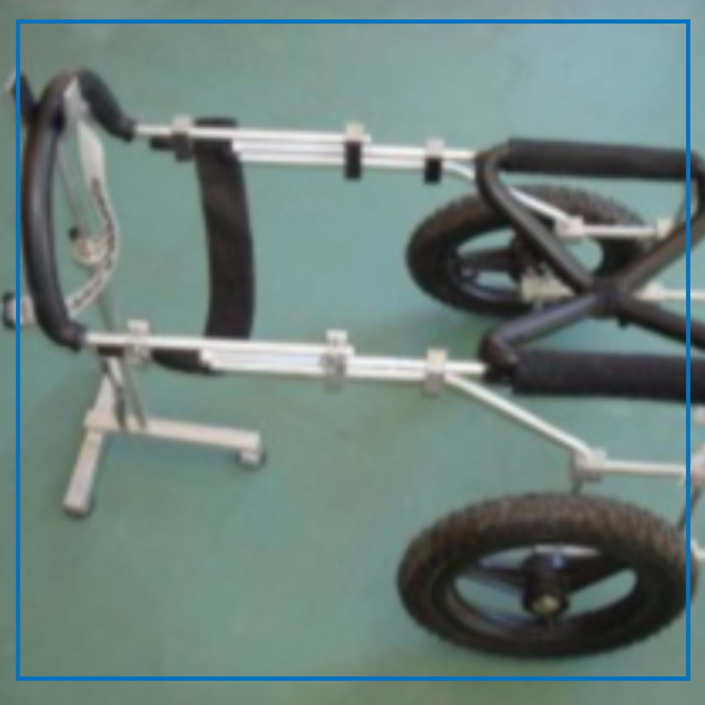 Eddie's Wheels