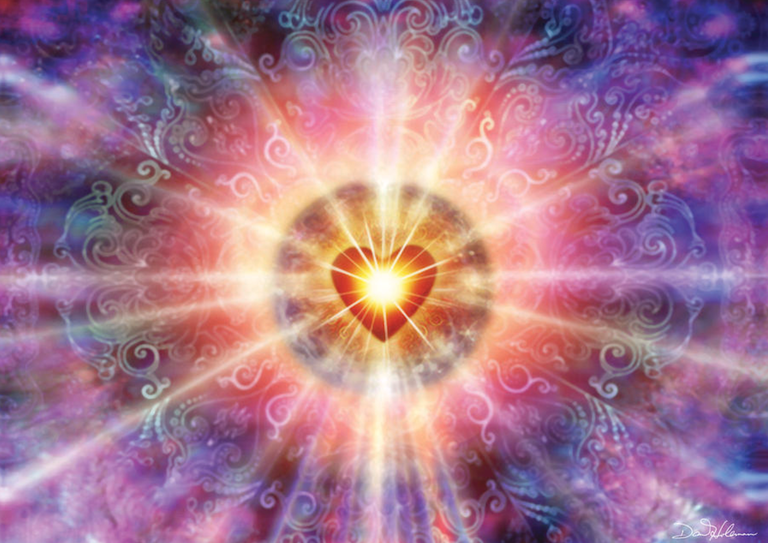 Sign up for my newsletter and be the first to know about my global healing events.