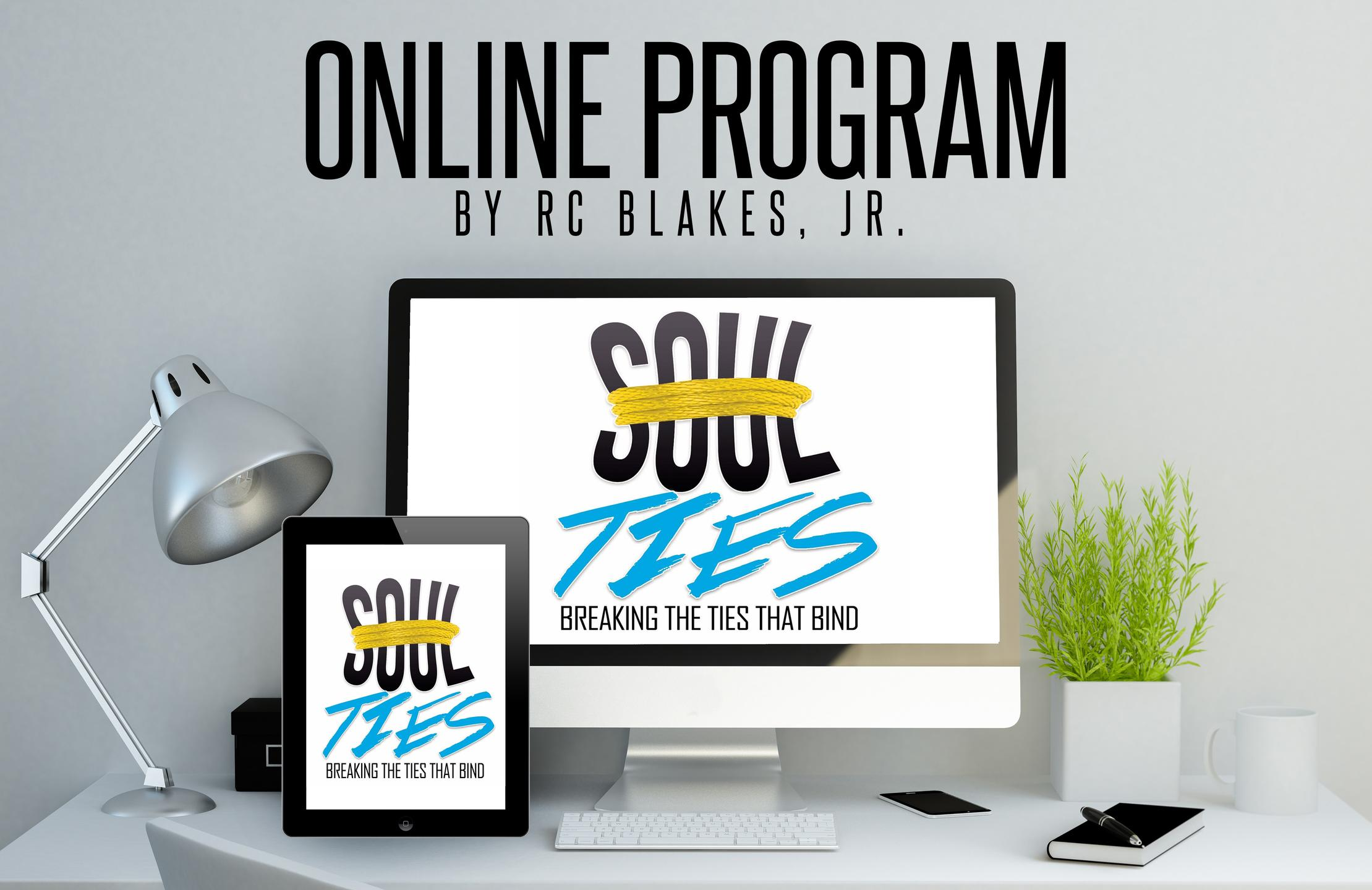 Soul Ties Online Program