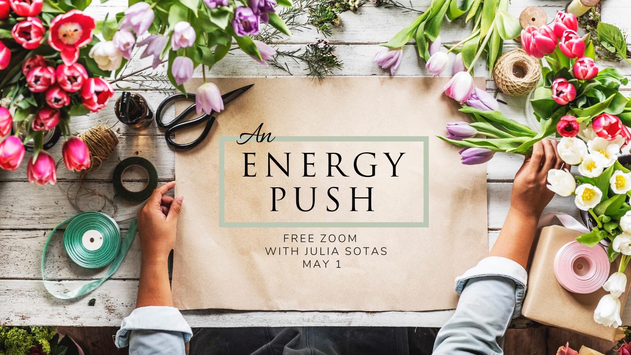 PUSHING Energy