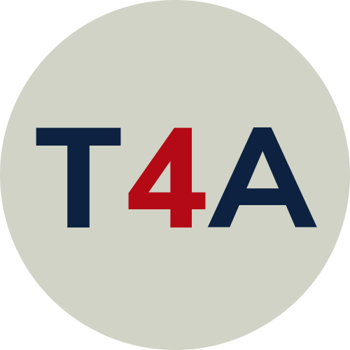 Thoughts4Action Logo