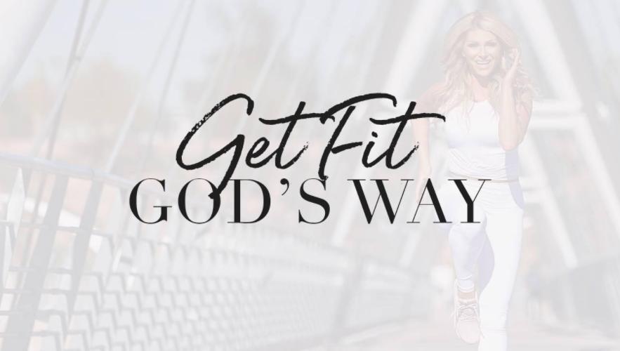 Kim Dolan Leto-Get-Fit-God's-Way