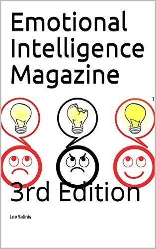 Emotional Intelligence  (EQ)and Home School Article
