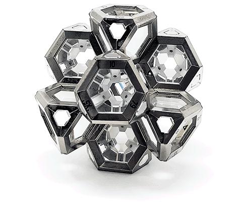ARK crystal eight crystal geometry