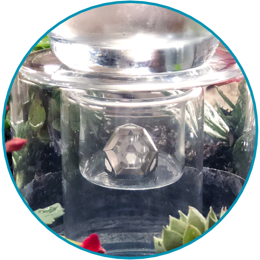 ARK crystal activate water