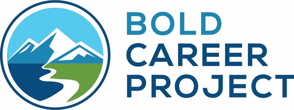 Bold Career Project Logo