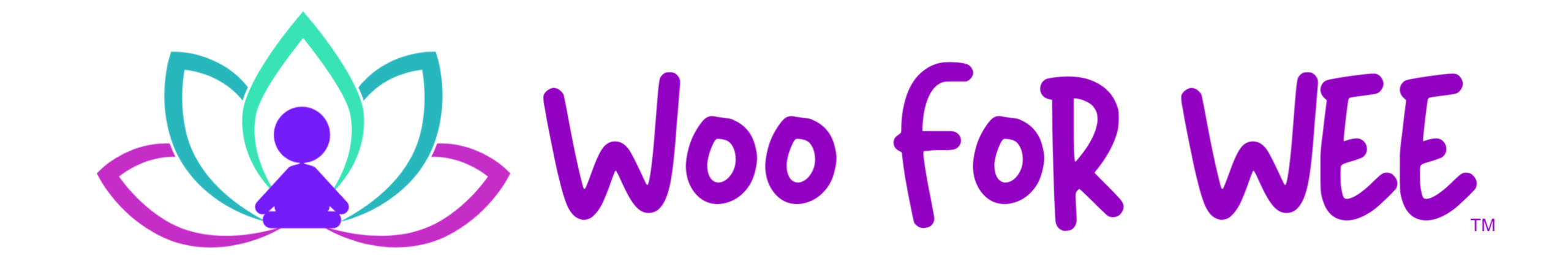 Woo for Wee Logo